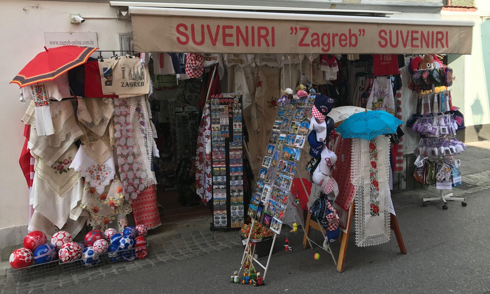 Obrt Zagreb
